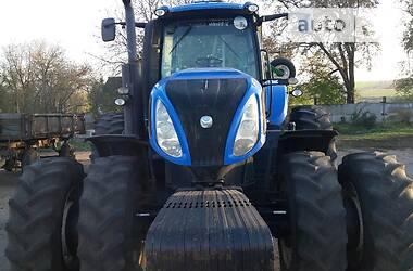 New Holland T8.390 2012 в Кривом Роге