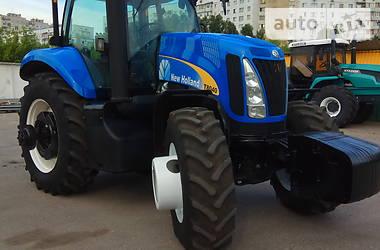 New Holland T8040 2007 в Харькове
