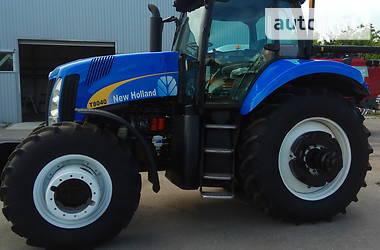 New Holland T8040 2007 в Сумах