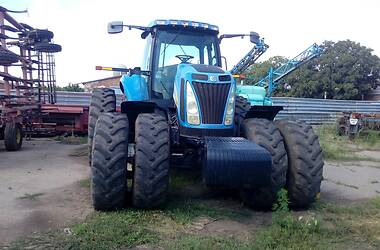 New Holland T8040 2008 в Запоріжжі