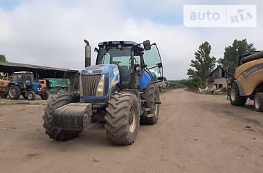 New Holland T8040 2008 в Житомире