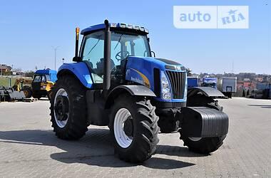 New Holland T8040 2008 в Ровно