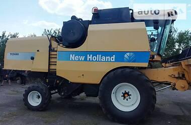 New Holland TC 5080 2011 в Харькове