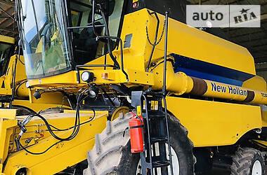 Комбайн зерноуборочный New Holland TC 5080 2014 в Млинове