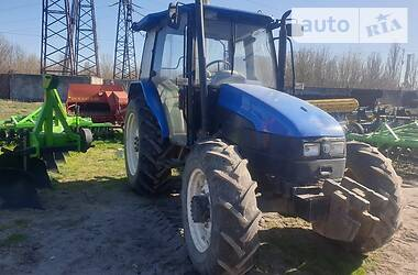 New Holland TL 5060 2008 в Херсоне