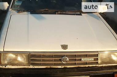 Nissan 140Y Sunny 1985 в Новій Одесі