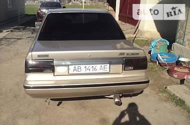 Nissan 160B Bluebird 1990