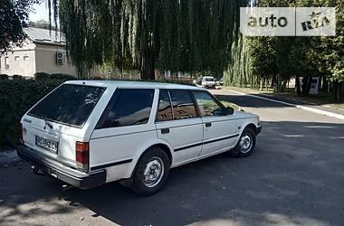 Nissan 160B Bluebird 1990 в Луцке