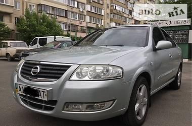 Nissan Almera Classic 2006 в Вишгороді