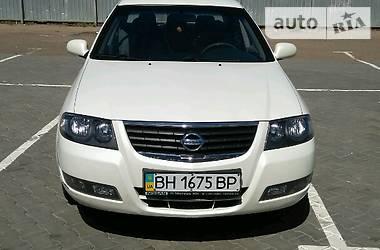 Nissan Almera Classic 2012 в Одесі