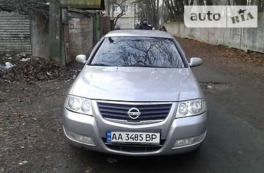 Nissan Almera Classic 2008 в Киеве