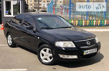 Nissan Almera Classic 2006 в Киеве