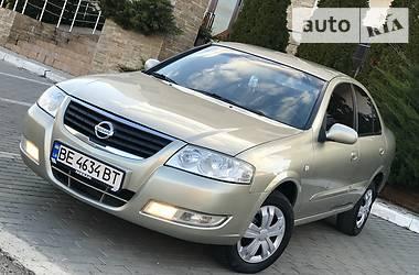 Nissan Almera Classic 2008 в Одессе