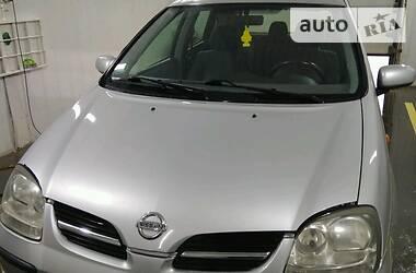 Nissan Almera Tino 2005 в Хмельницькому