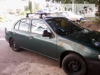 Nissan Almera 1994 года в Тернополе