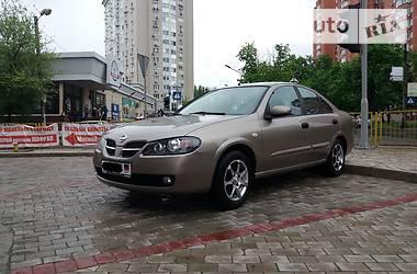 Nissan Almera 2005 в Донецке