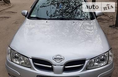 Nissan Almera 2001 в Днепре