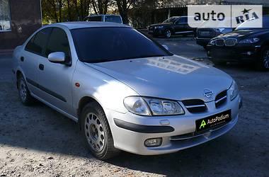Nissan Almera 2001 в Николаеве