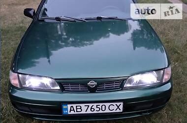 Nissan Almera 1995 в Немирове