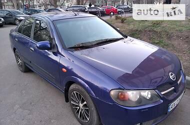 Nissan Almera 2003 в Харькове