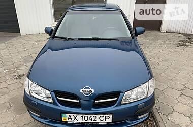 Nissan Almera 2001 в Харькове