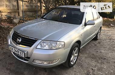 Nissan Almera 2006 в Харькове