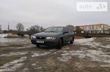 Nissan Almera 1998 в Харькове