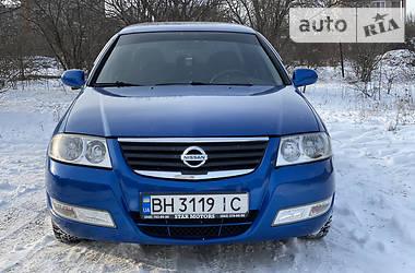 Nissan Almera 2006 в Одессе