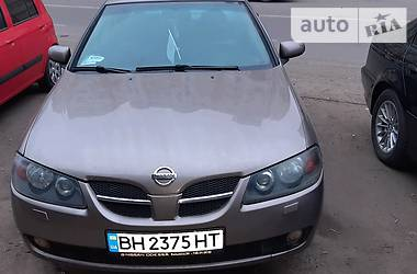 Nissan Almera 2005 в Одессе