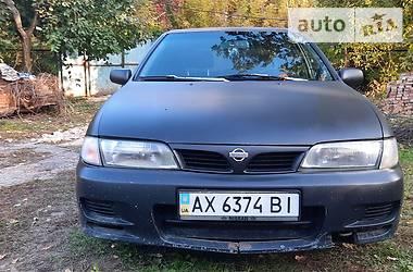 Хэтчбек Nissan Almera 1997 в Харькове