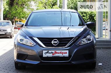 Nissan Altima 2017 в Одессе