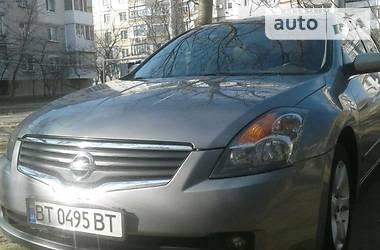 Nissan Altima 2008 в Каховці