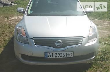 Nissan Altima 2008 в Гостомелі