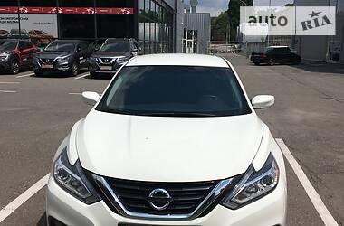 Nissan Altima 2018 в Днепре