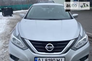 Nissan Altima 2016 в Василькове