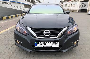 Седан Nissan Altima 2018 в Одессе