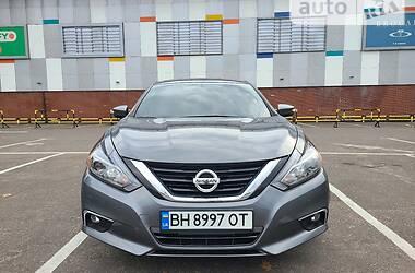 Седан Nissan Altima 2017 в Одессе