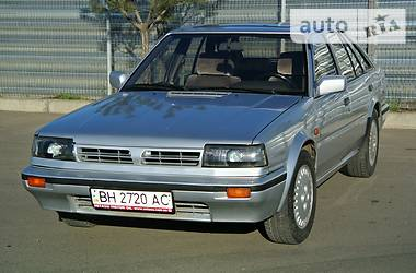 Nissan Bluebird 1987 в Одессе