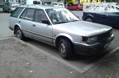 Nissan Bluebird 1986 в Полтаве
