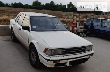 Nissan Bluebird 1985 в Одесі