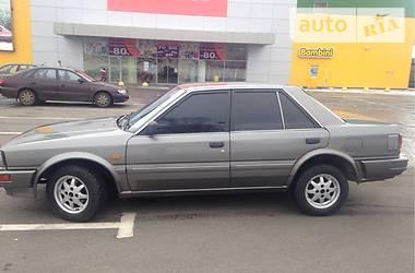 Nissan Bluebird 1988 в Ніжині