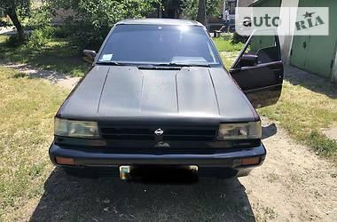 Nissan Bluebird 1990 в Кропивницькому