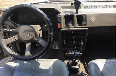 Nissan Bluebird 1986 в Южном