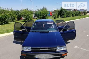 Nissan Bluebird 1986 в Киеве