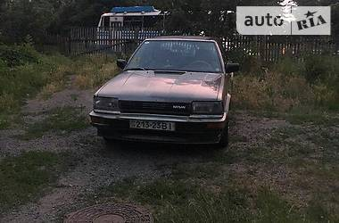 Nissan Bluebird 1986 в Вінниці