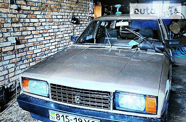 Универсал Nissan Bluebird 1983 в Звенигородке