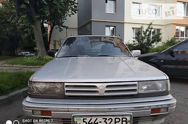 Универсал Nissan Bluebird 1988 в Львове
