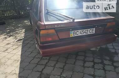 Хэтчбек Nissan Bluebird 1986 в Львове