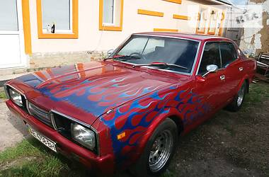 Nissan Cedric 1979 в Мелитополе