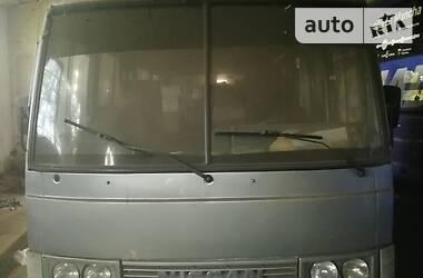 Микроавтобус (от 10 до 22 пас.) Nissan Civilian 1988 в Полтаве